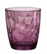 Drikkeglas Purple DOF 39 cl