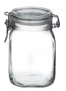 Fido Jar 1l. ct12