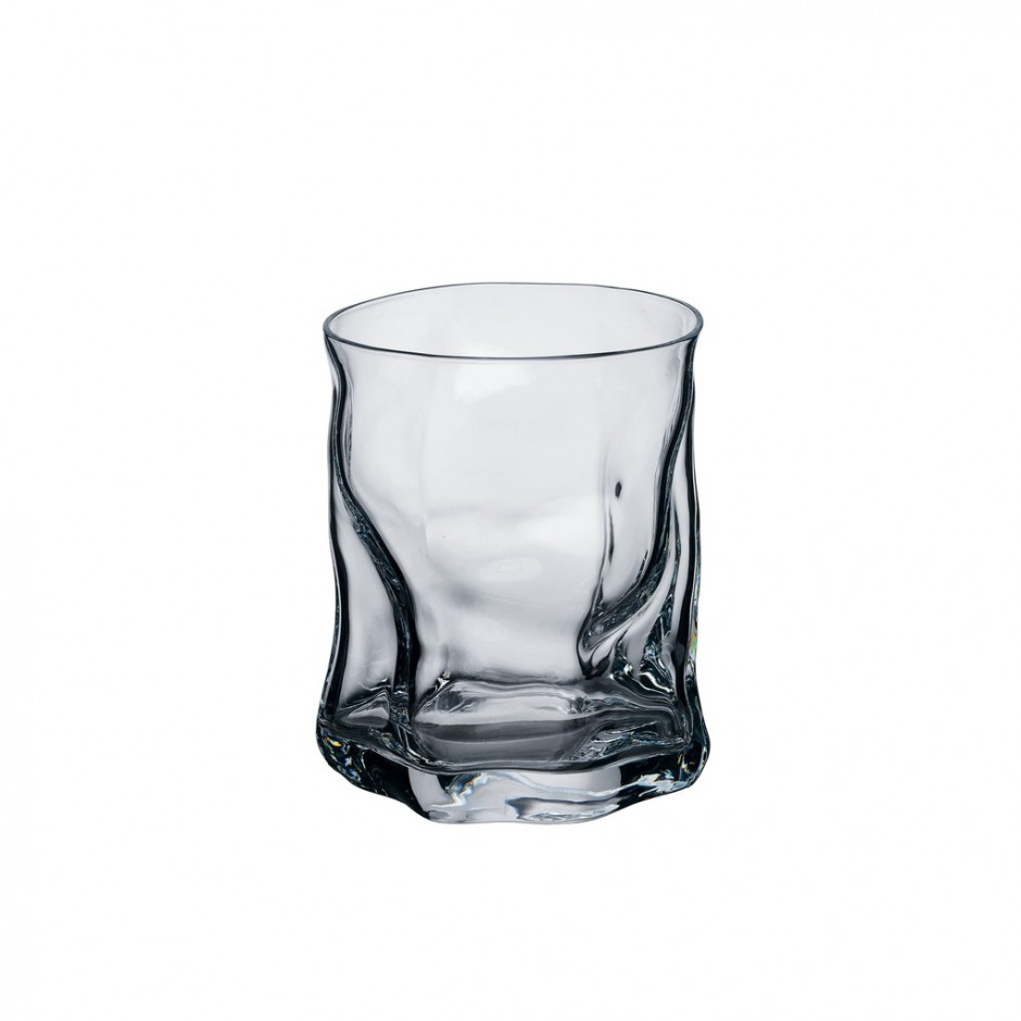 bormioli whiskey glas sorgente whisky specielt look 42 cl til spisebordet glas. Black Bedroom Furniture Sets. Home Design Ideas